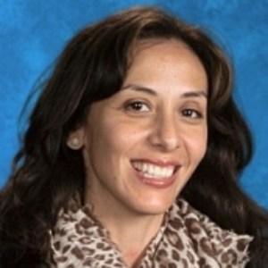 Irvette Martinez's Profile Photo