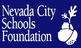 Nevada City School Foundation Emblem