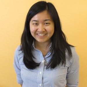 Sophie Chen's Profile Photo