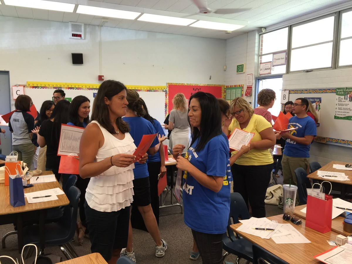 OLA Engagement Strategies Professional Development