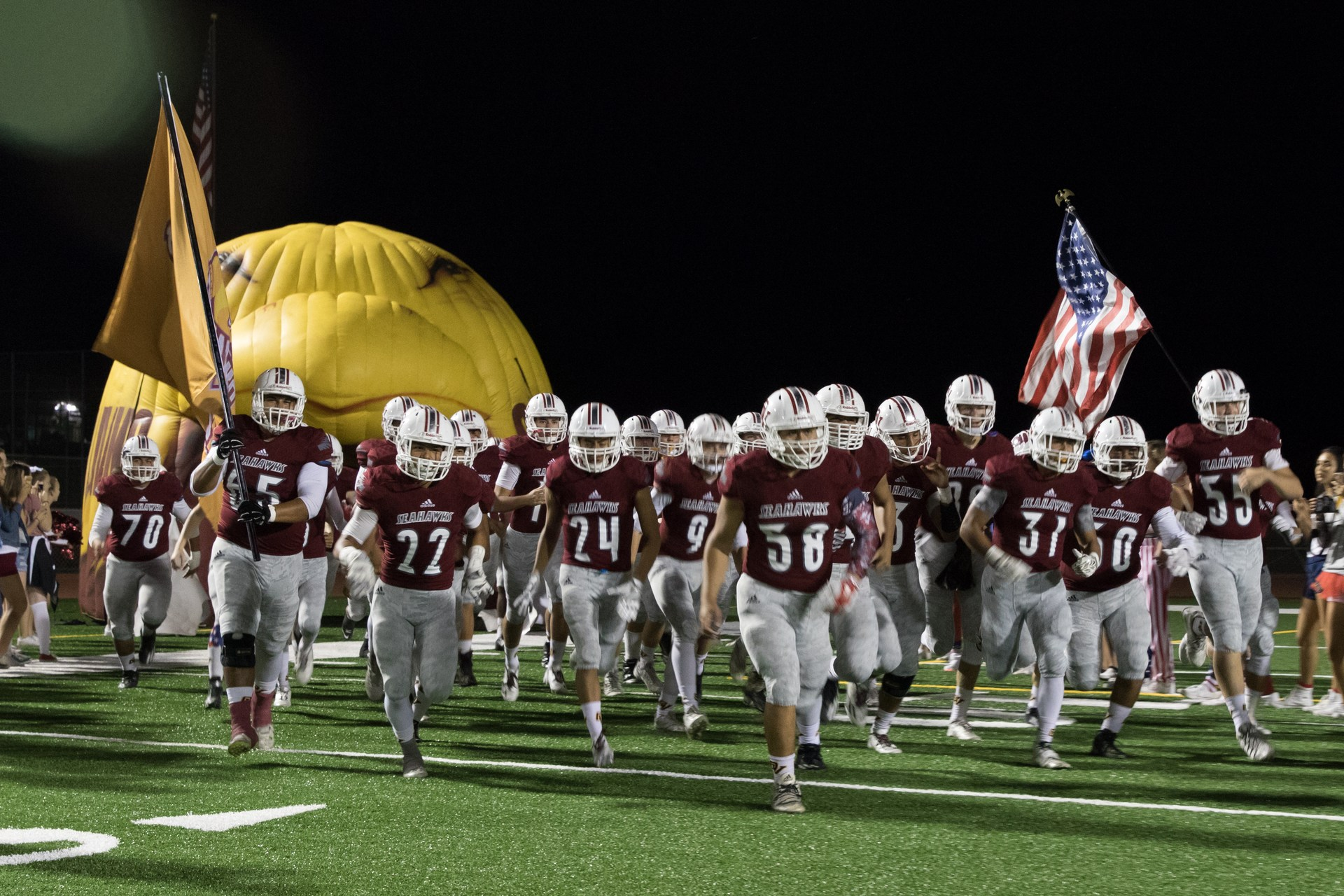 Football 2017 Picture 1