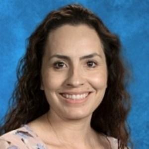 Andrea Garcia's Profile Photo