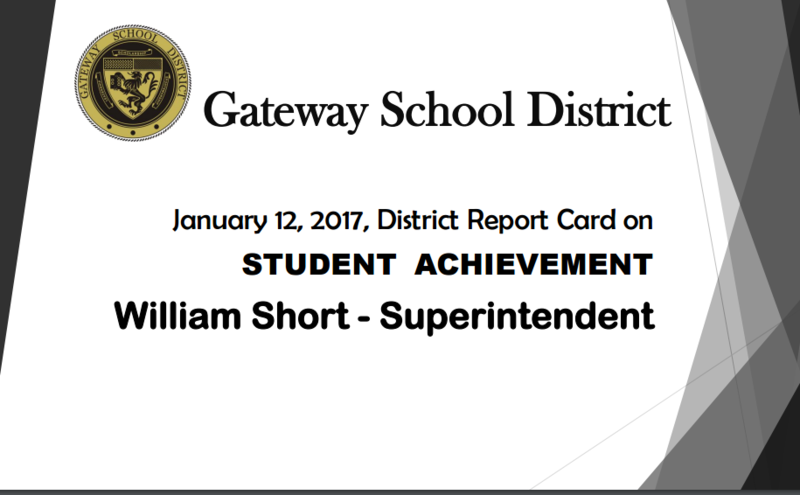 District Report Card Presentation Thumbnail Image