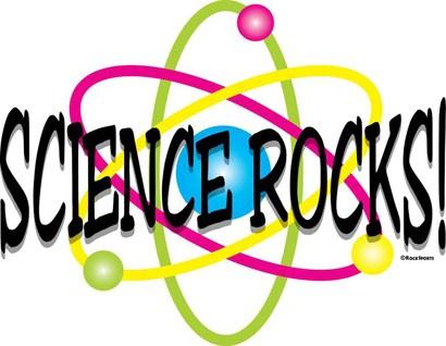 Science Rocks image