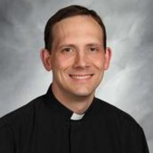James Shea, S.J.'s Profile Photo