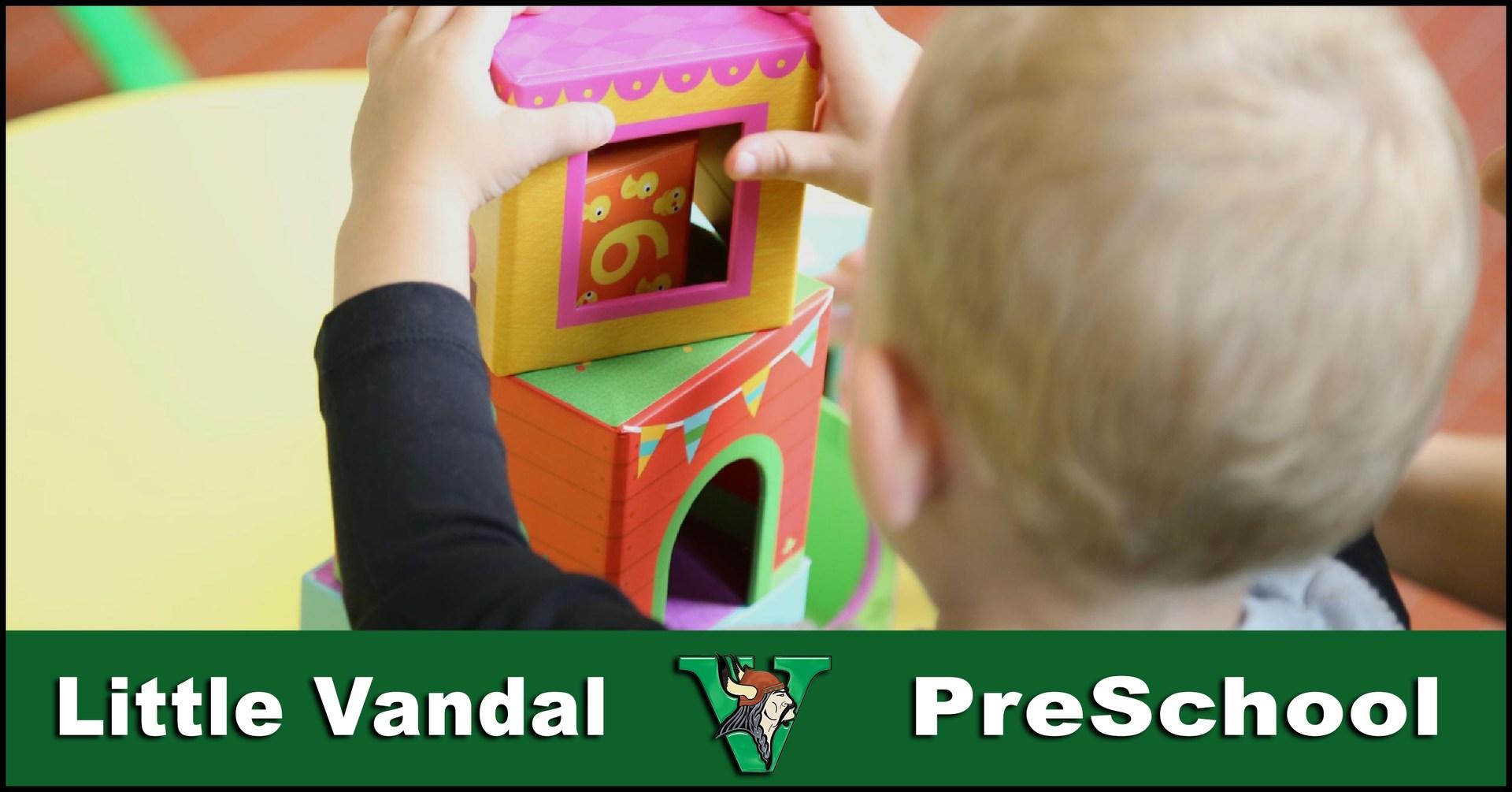 Little Vandal PreSchool
