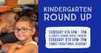 Kinder Roundup