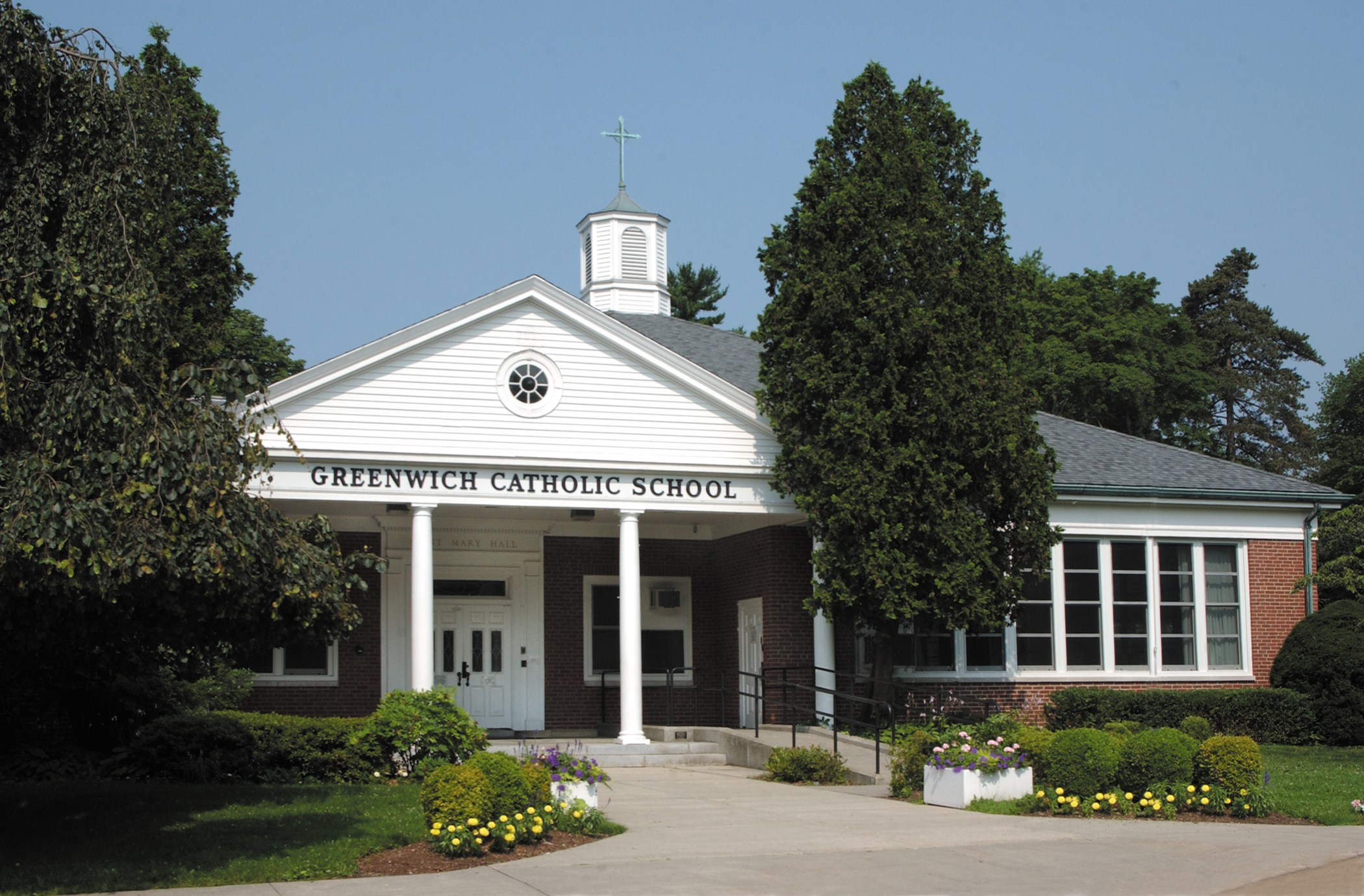 Greenwich catholic