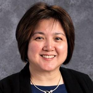 Judith Coseteng's Profile Photo