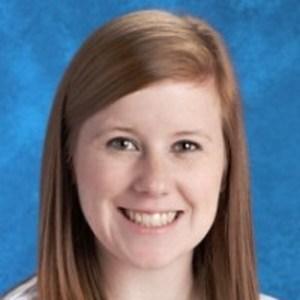 Samantha Hayes's Profile Photo