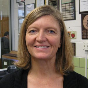 Cindy Benson's Profile Photo