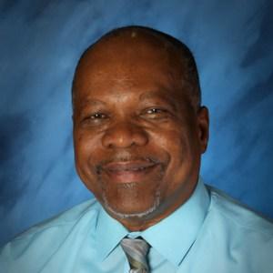 Oswald Williams's Profile Photo