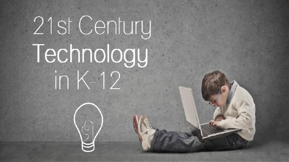 K-12 Technology