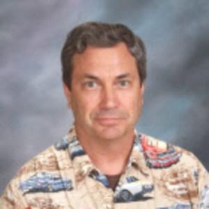 Patrick Fitzgerald's Profile Photo