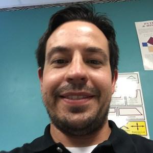 Andrew Gephart's Profile Photo