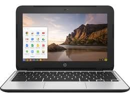HP Chromebook laptop