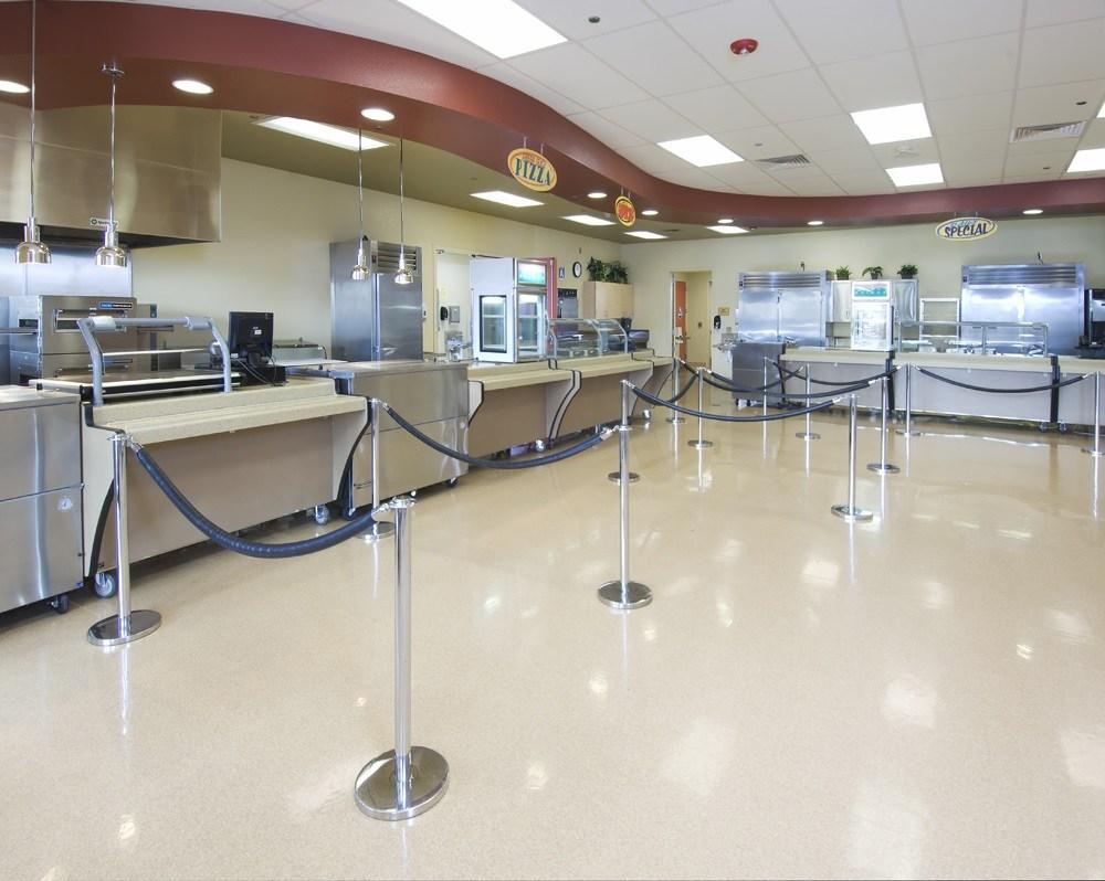 Mira Monte Cafeteria