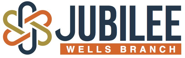 Jubilee Wells Branch Logo