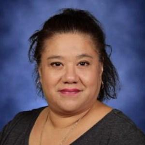Victoria Gonzalez's Profile Photo