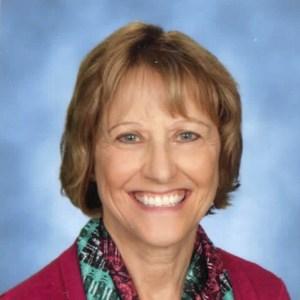 Mary Klotz's Profile Photo