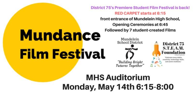Mundance Film Festival