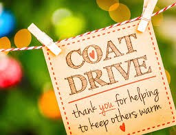 Winter Coat Drive Featured Photo