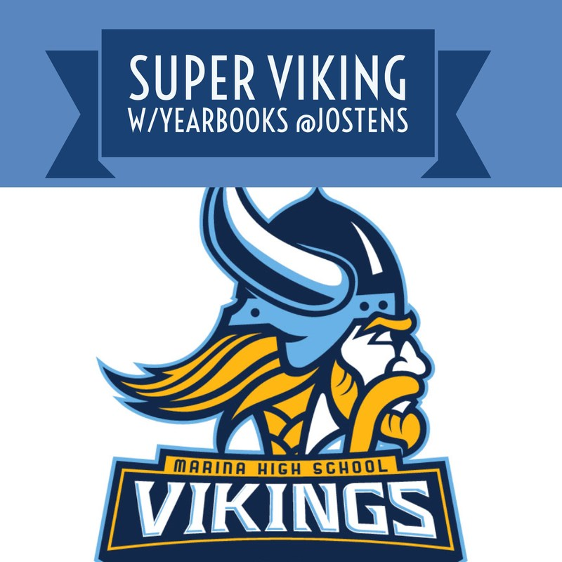 Order Super Viking w/Yearbook @ Jostens Thumbnail Image