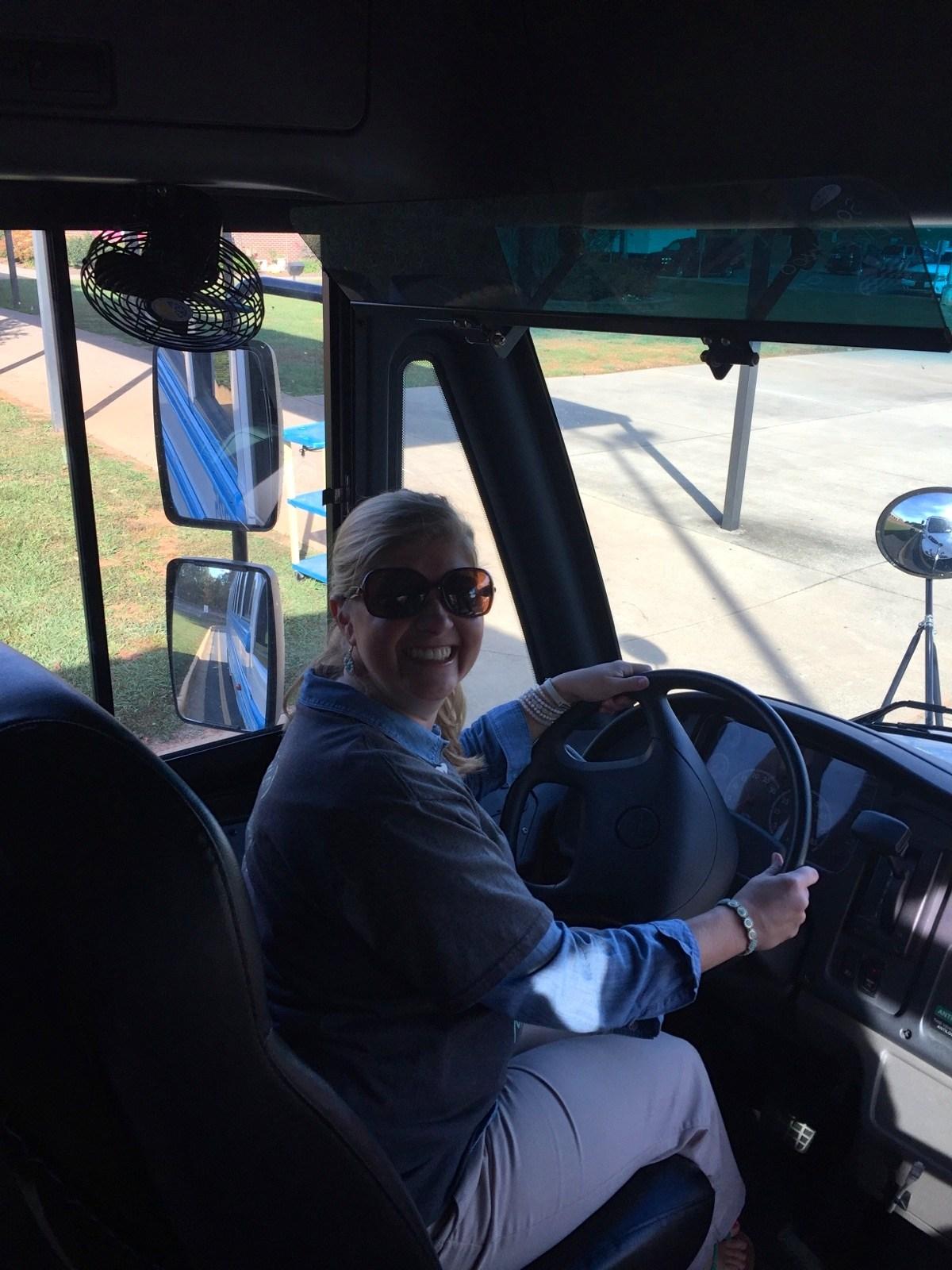 Ashley Bus