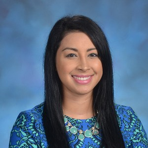 Stephanie Moreno's Profile Photo