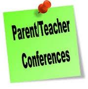 Parent Teacher Confernces Thumbnail Image