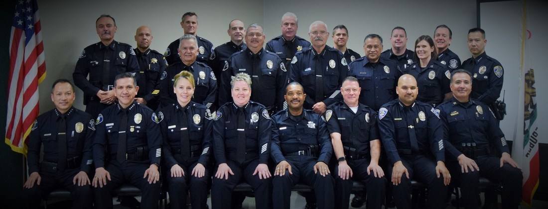 Image of California Association of School Police Chiefs