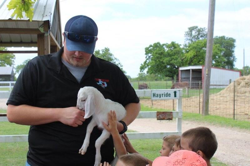 Kindergarten Experiences Crowe's Nest Farm Thumbnail Image