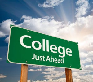 'Don't be afraid to ask for help. Nobody gets through college on their own.' - Michelle Obama