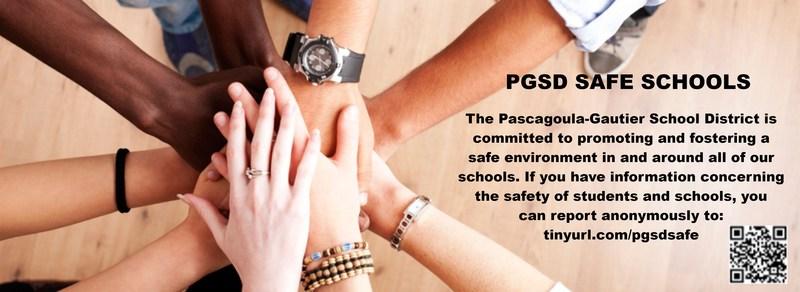 pgsd safe schools