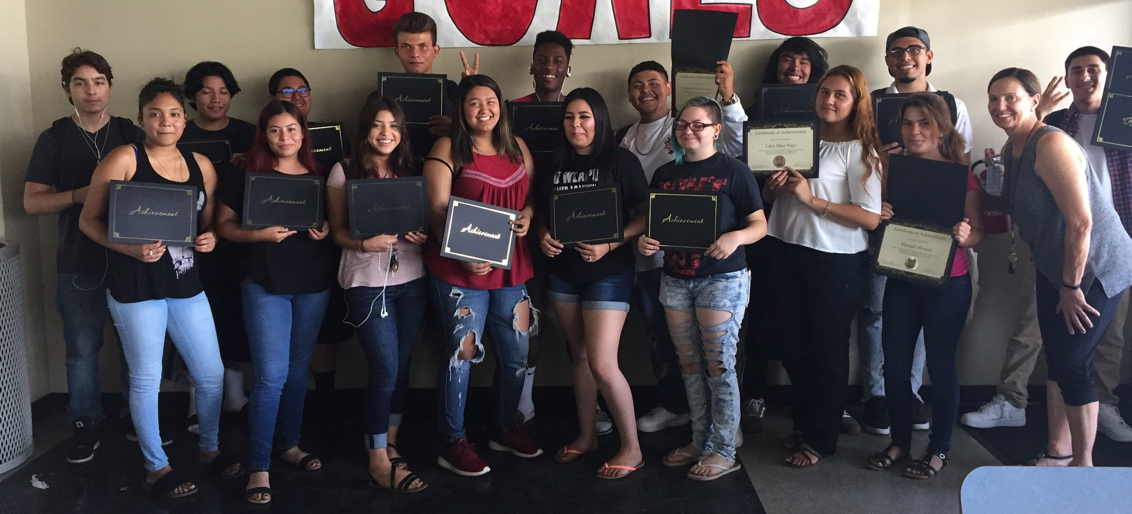 HONOR ROLL SESSION 4 2016-17 SOUTH