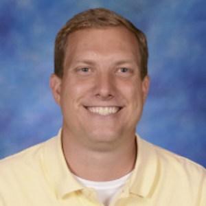 Colin Spude's Profile Photo