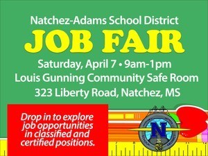 District Job Fair