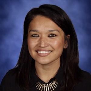 Vanessa Garcia-Dominguez's Profile Photo
