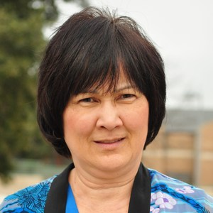 Roberta Clarke's Profile Photo
