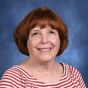 Betsi Marinelli's Profile Photo