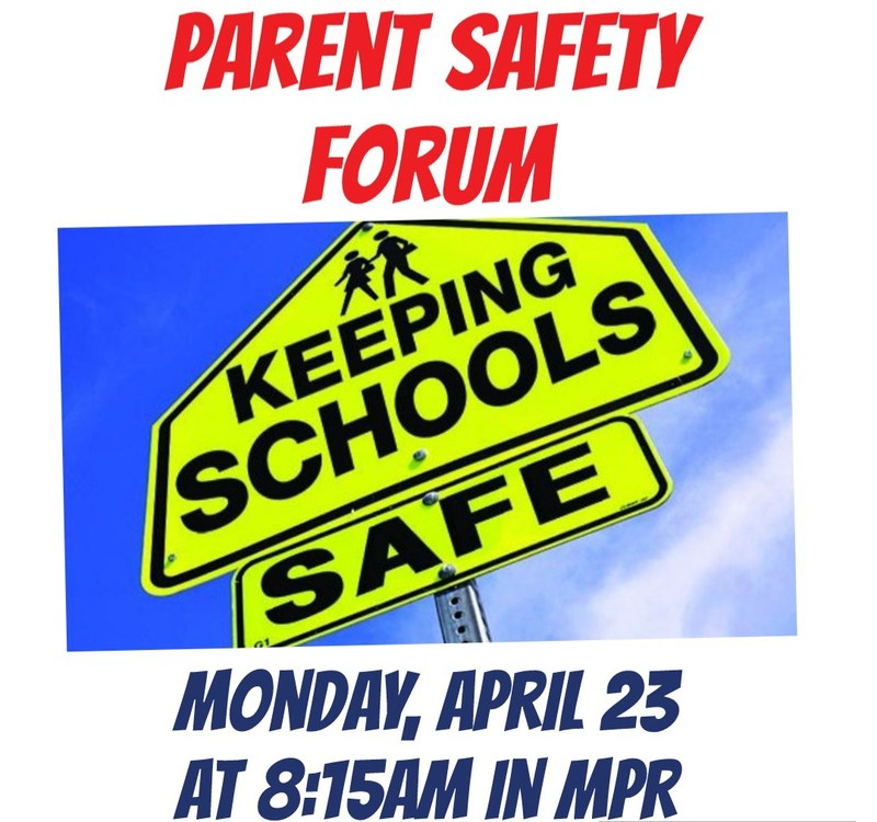 Parent Safety Forum Featured Photo