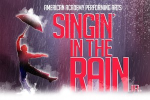 Singing in the Rain Jr.
