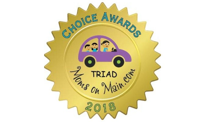 St. Leo Catholic School Nominated for Triad Moms on Main Choice Awards Thumbnail Image