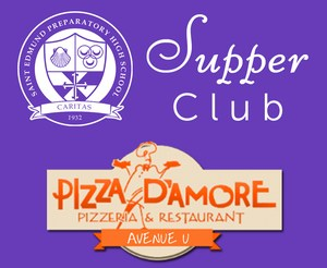 Supper Club at Pizza D'Amore