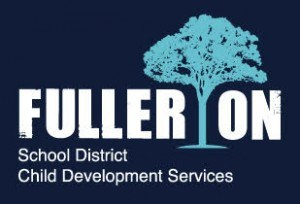 Fullerton District Child Development Program
