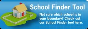 School Finder Tool