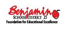 Benjamin District 25