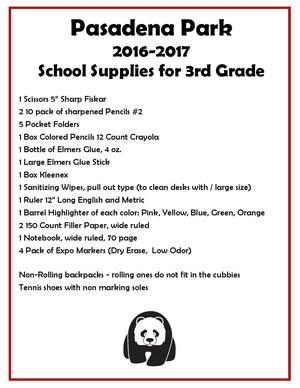 3rd Grade Supply Lists.jpg