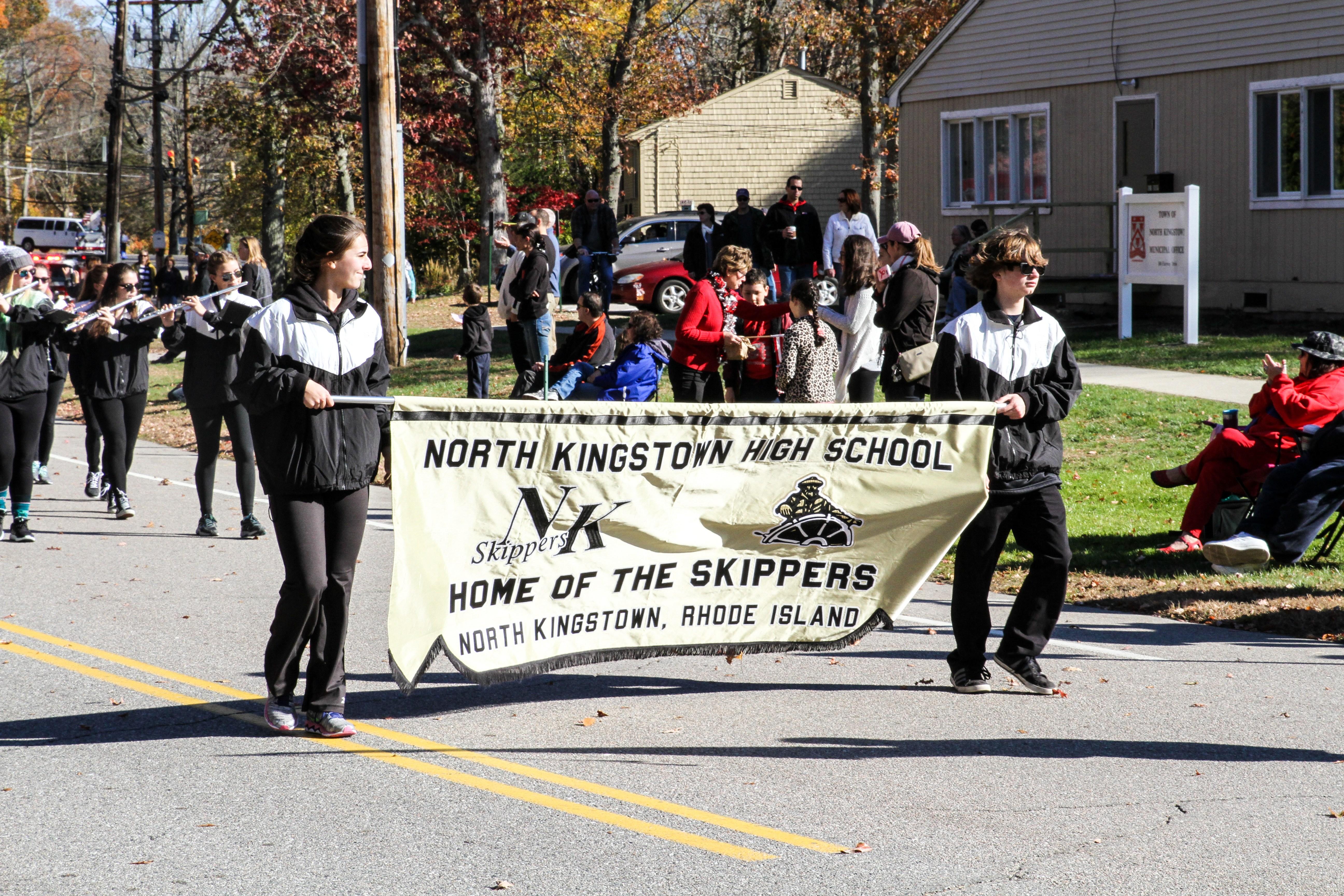North Kingstown School Department