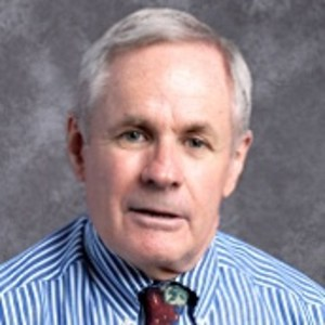 Patrick Dyer '68's Profile Photo